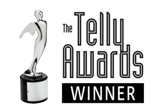 PROUD WINNER OF FOUR TELLY <br>AWARDS National Daytime Television Broadcast